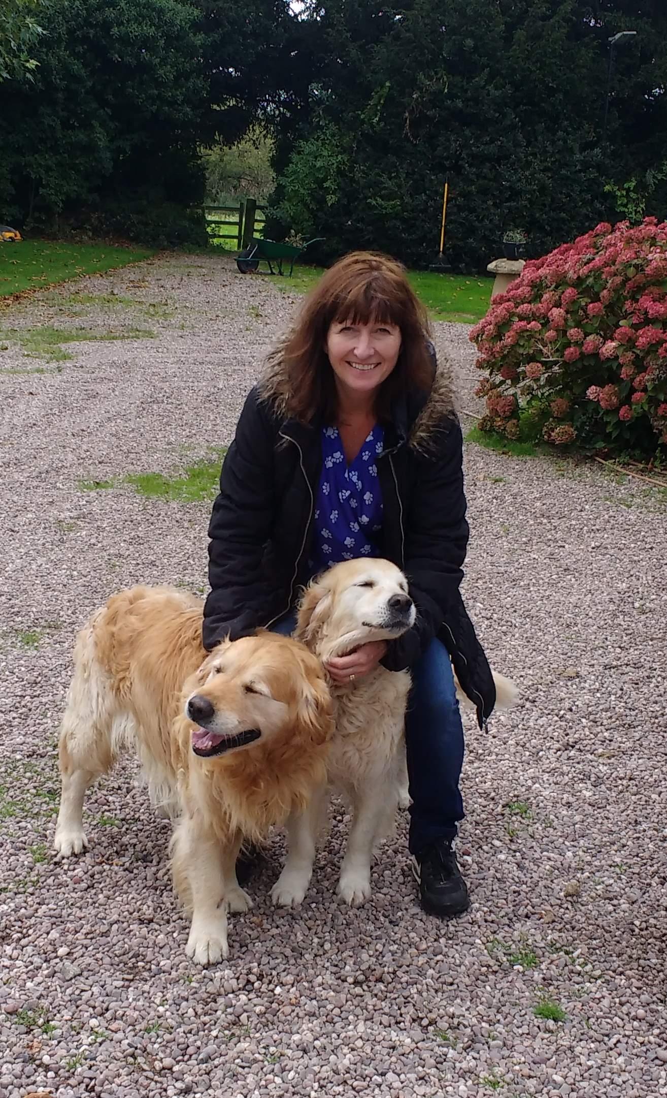 Dog Grooming Nobold Shrewsbury